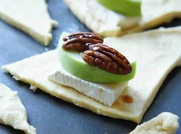 Brie Crescent Stackers Recipe
