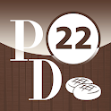 Presente Diário 22 icon