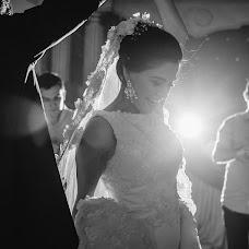 Wedding photographer Kurban Tushiev (Kurban). Photo of 22.08.2016