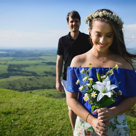 Wedding photographer Antonio Ferreira (badufoto). Photo of 02.01.2018