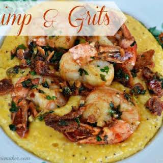 Fried Shrimp Grits Recipes.