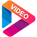 Proxima Video Player and Video Editor icon