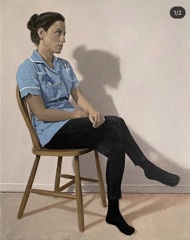 Pintura de Jack Freeman.