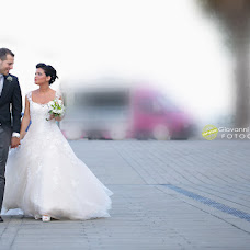 Wedding photographer Giovanni Battaglia (battaglia). Photo of 11.04.2017