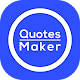 Quotes Maker for PC-Windows 7,8,10 and Mac