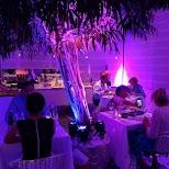 Sushi at the widder hotel in Zurich, Switzerland in Zurich, Zurich, Switzerland