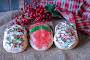 Soft Christmas Sugar Cookies Recipe