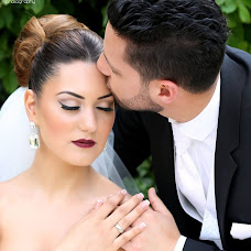 Wedding photographer Aysenur Kurban (Aysenur). Photo of 20.03.2019