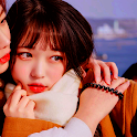 The most wonderful pictuers of korean girls, cute icon