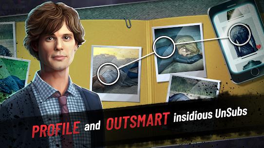 Criminal Minds: The Mobile Game 4
