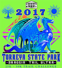Photo: Here are photos from our Torreya State Park's Draggin' Tail 25K/50K Ultra Trail Challenge.