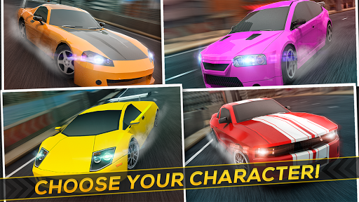 Extreme Rivals Car Racing Game 1.0.0 screenshots 12