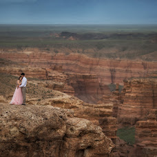 Wedding photographer Eva Romanova (romanovaeva). Photo of 17.04.2017