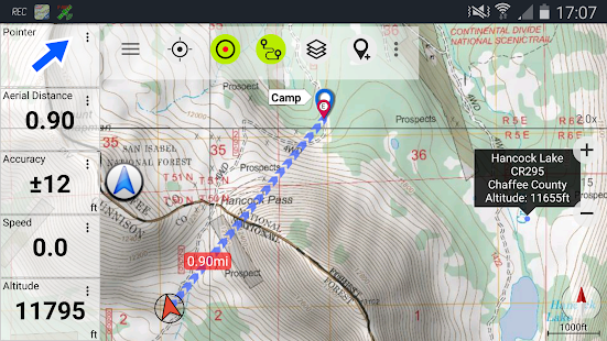 US Topo Maps Free Apps On Google Play - Usgs map store