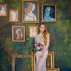 Wedding photographer Kseniya Bogdashina (KseniaBogdashina). Photo of 05.08.2016