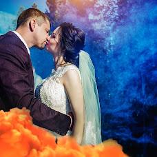 Wedding photographer Roman Zhdanov (RomanZhdanoff). Photo of 18.06.2018