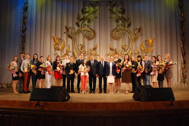 Молоді науковці НФаУ отримали нагороди