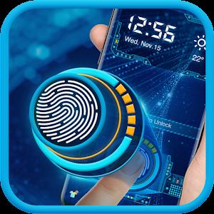 Fingerprint Lock Screen App (Prank) for PC
