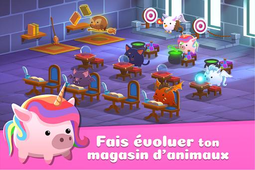 Code Triche Animal Rescue - Pet Shop Game APK MOD screenshots 4