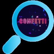 App CDRT - Confetti Helper, Detect Result Tool APK for Windows Phone