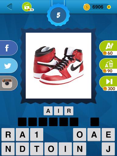 Sneakers Quiz Game 3.1 screenshots 6