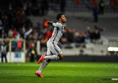 Michy Batshuayi a le meilleur ratio de Ligue 1!