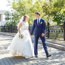 Wedding photographer Oleg Litvak (Litvak). Photo of 20.08.2015