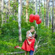 Wedding photographer Aleksandr Guk (Shuravi07). Photo of 06.06.2016