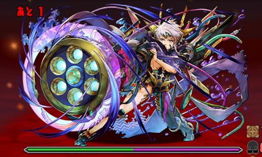 修羅の幻界-17F