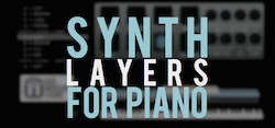Synth layers
