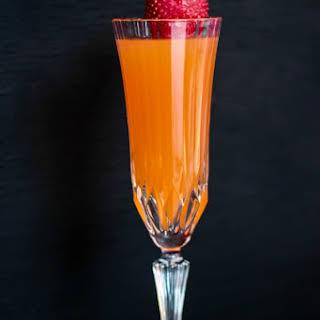 Love Potion No. 9 Cocktail.