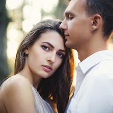 Wedding photographer Sergey Martyakov (martyakovserg). Photo of 11.10.2018