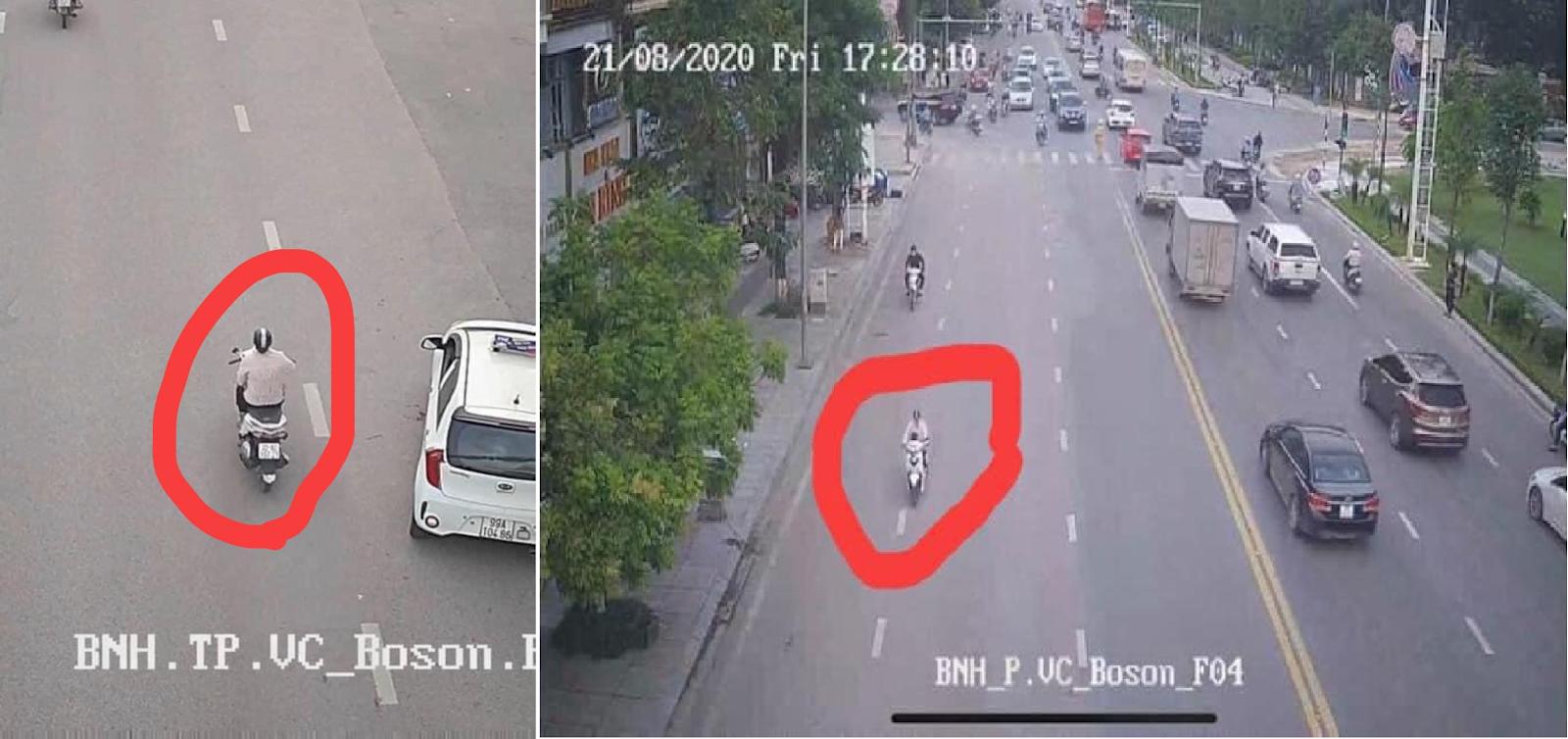 Tìm được em bé mất tích ở Bắc Ninh, nghi phạm là một người phụ nữ - Ảnh 3