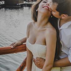 Wedding photographer Marlon García (marlongarcia). Photo of 12.06.2016