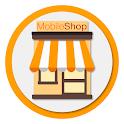 MobileShop icon