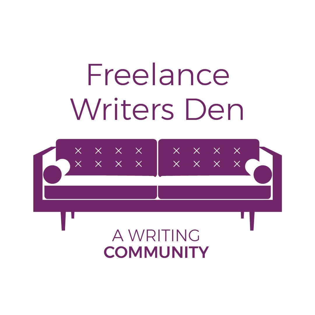 Freelance Writers Den: A Writing Community