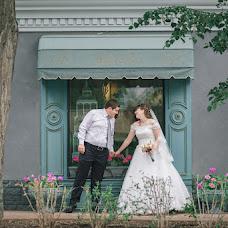 Wedding photographer Sergey Stokopenov (stokopenov). Photo of 10.07.2017