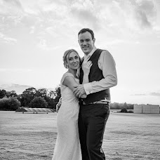 Wedding photographer Alan Hall (AlanHall). Photo of 22.11.2016