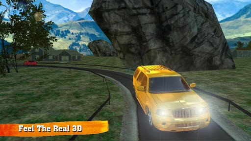 Offroad Car Drive 1.7 screenshots 3