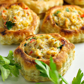 Crab Imperial Cheese Sauce Recipes.