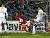 Waasland-Beveren n'est pas le seul club à vouloir Zinho Gano de Genk