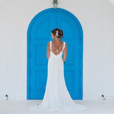 Wedding photographer Natali Filippu (NatalyPhilippou). Photo of 21.09.2017