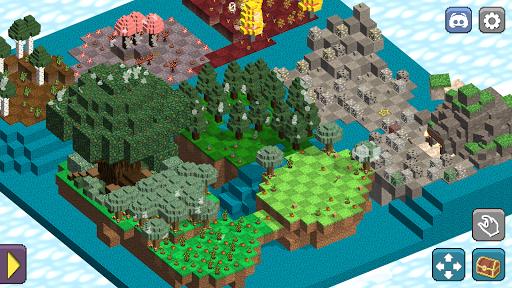 MergeCrafter  screenshots 2