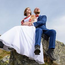 Wedding photographer Wojtek Butkus (butkus). Photo of 20.10.2016