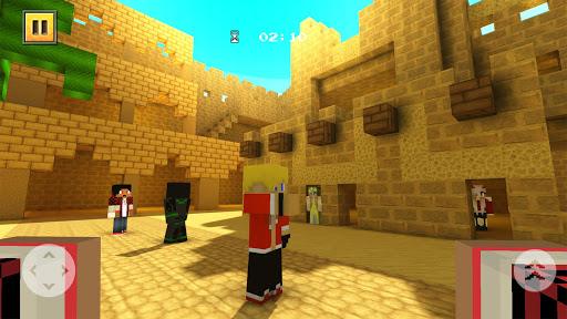 Hide and Seek u2013 Go & Explore  screenshots 5