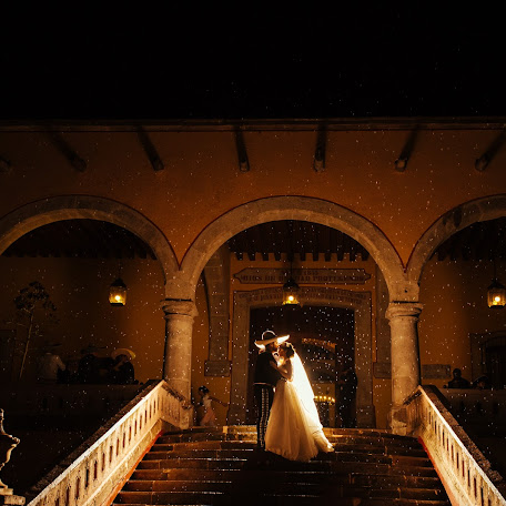 Wedding photographer Ary Acosta (ary_acosta). Photo of 30.08.2016