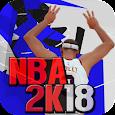 Game NBA 2K18 free Basketball Tips