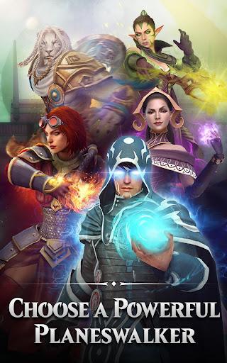 Magic: ManaStrike 1.7.0 Screenshots 10