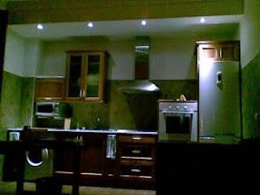 Photo: Focos LED, consumen un 90% menos que los halogenos.La Tierra lo agradece.