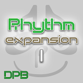 Drum Pad Beats - Rhythm Expansion Kit 1